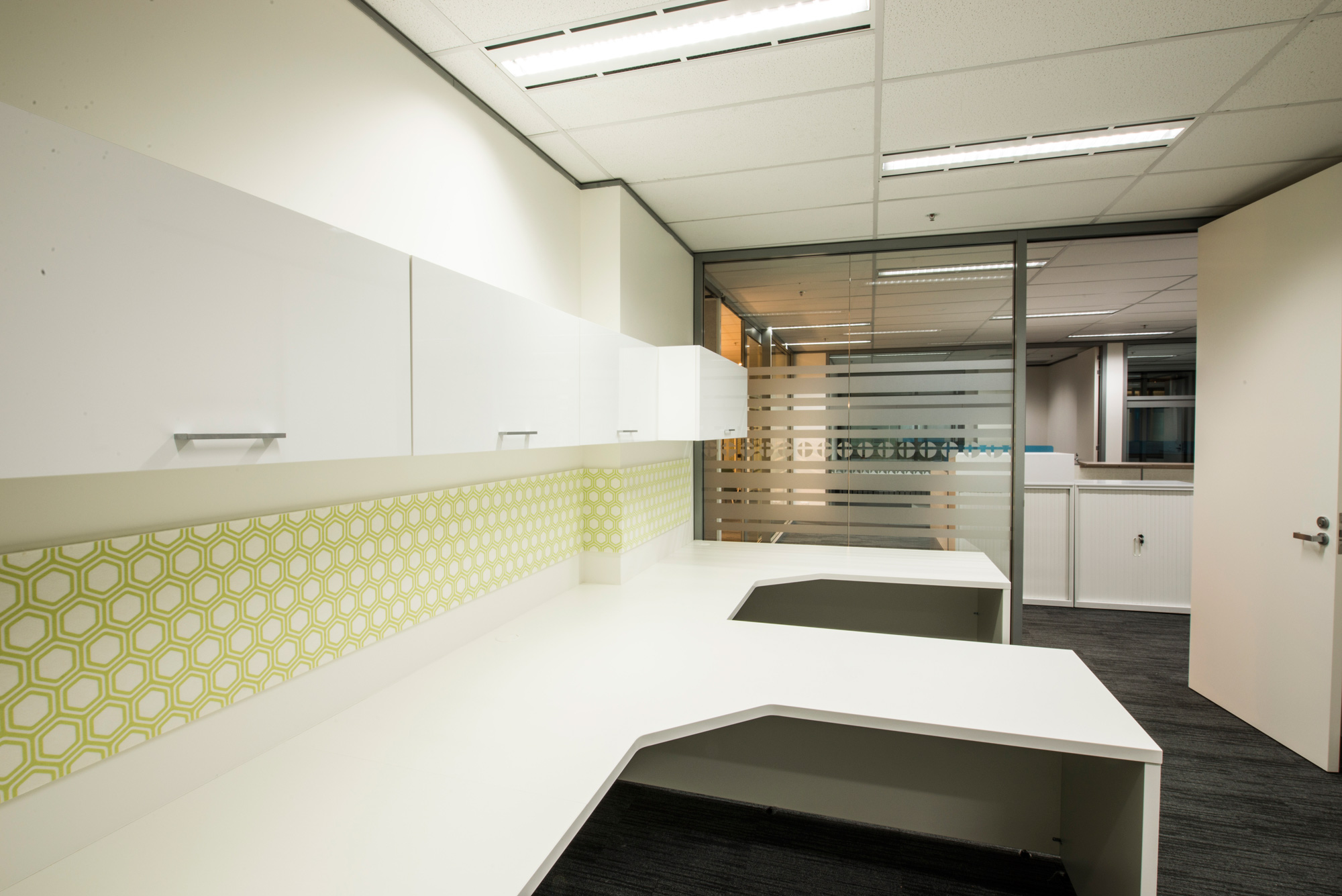 Commercial interior design melbourne for assess for Commercial interior design firms the list