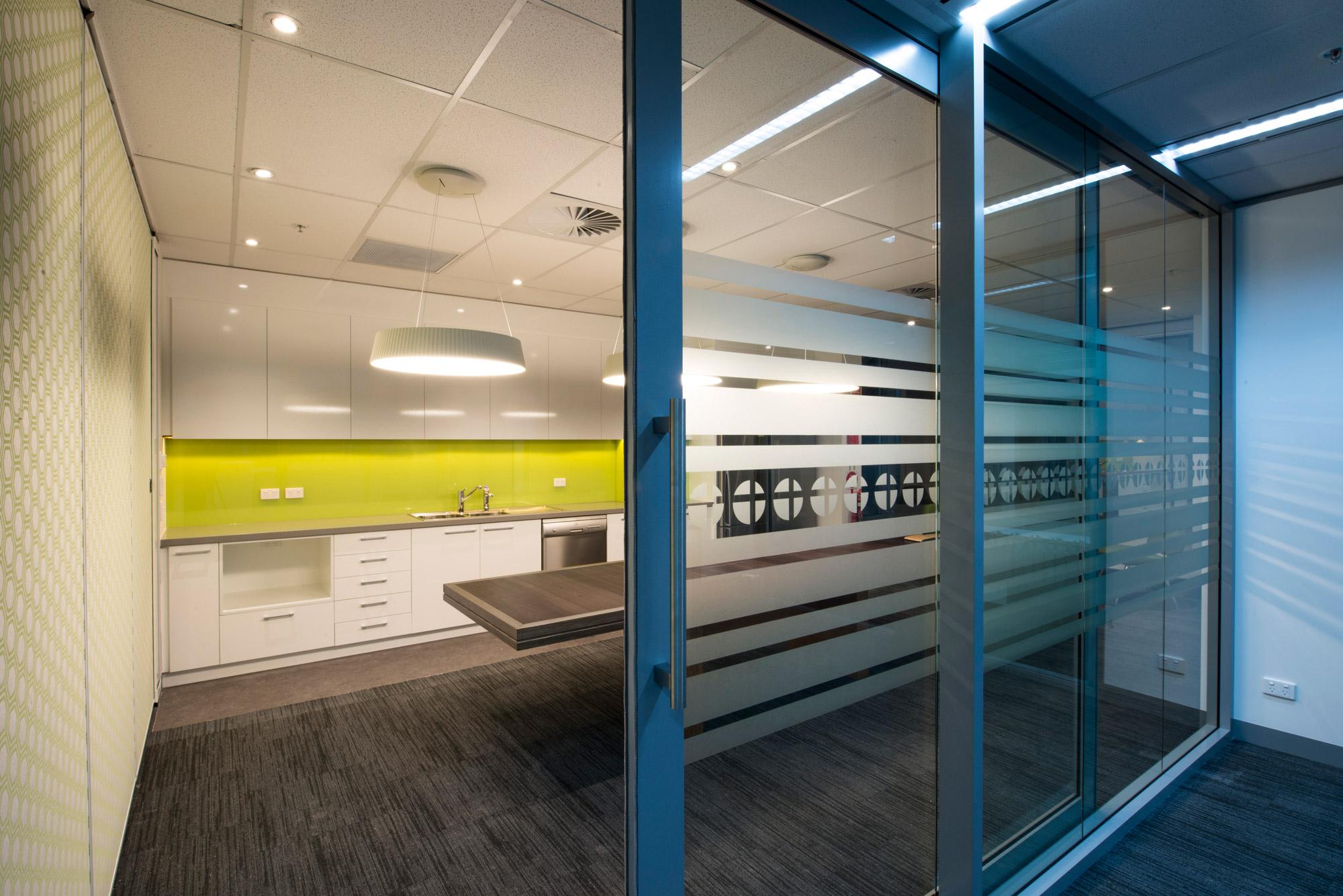 Commercial interior design melbourne for assess for Commercial interior design