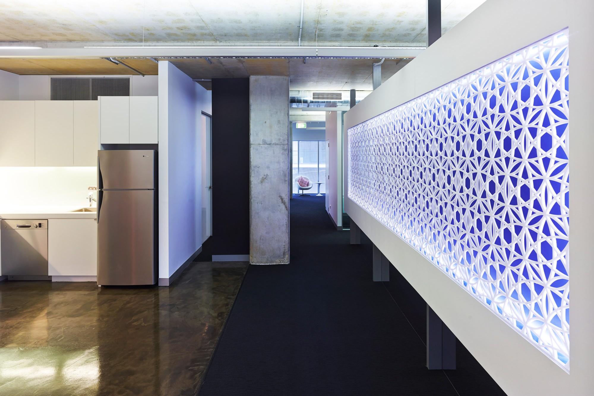Marketing Office Designers   Coty MarketingMarketing Office Designers for Coty   IN2 Space. Office Designers Melbourne. Home Design Ideas
