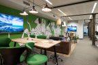 Modern-shared-workspace-design