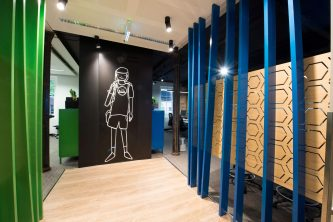 commercial interior office workspace designers in melbourne in2