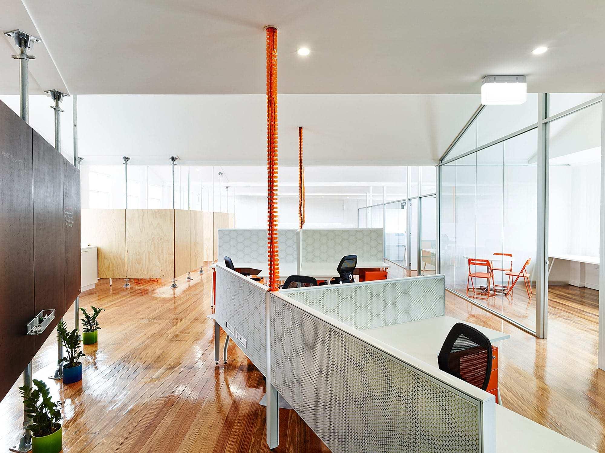 Marketing Office Interior Design Get The World Moving