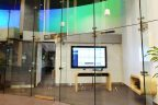 office reception design ideas for Melbourne businesses